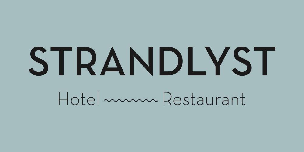 Strandlyst Hotel & Restaurant logo